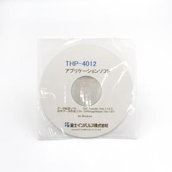 THP4012 アプリケーションソフト